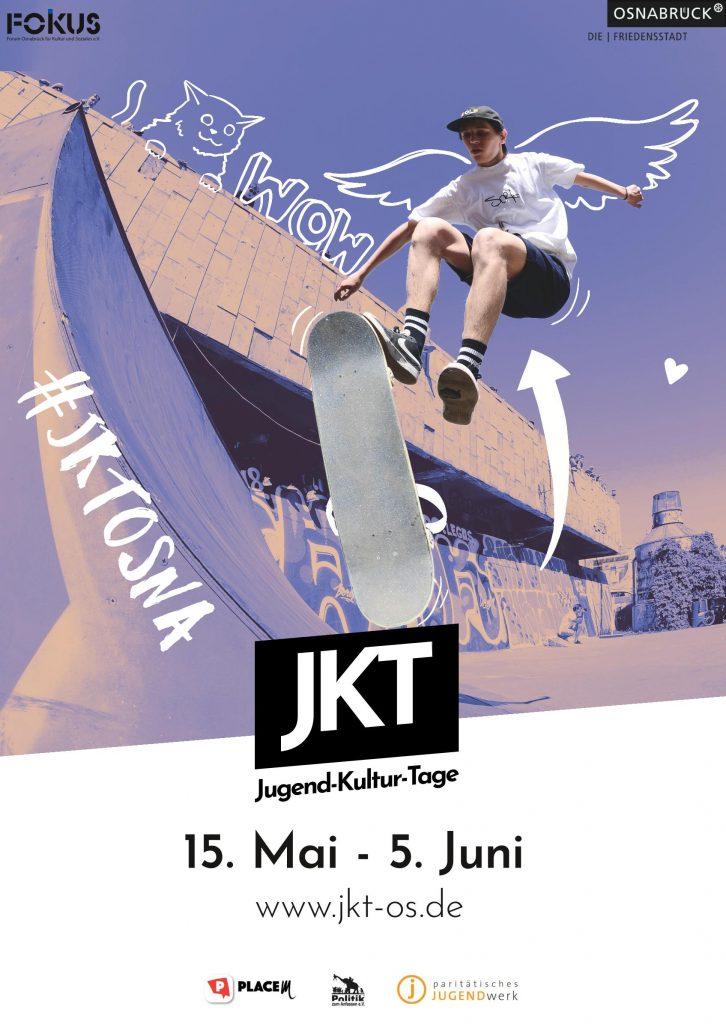 Programm JKT21 online
